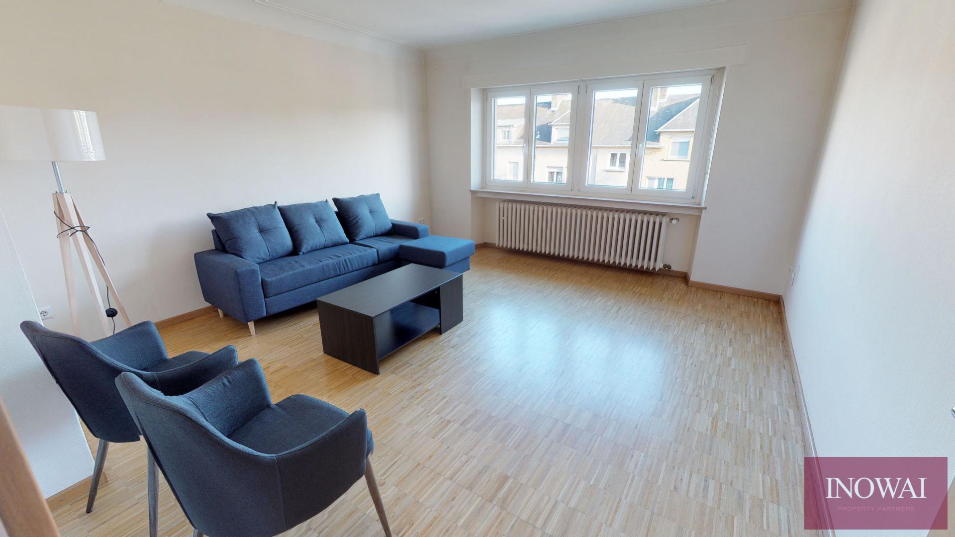 Appartement 2 chambres meublé - Courte durée